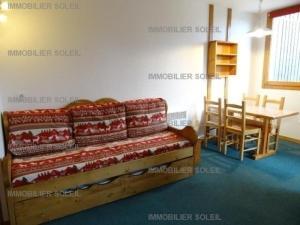 Rental Apartment Cachette - Valmorel I, Apartmány  Valmorel - big - 2