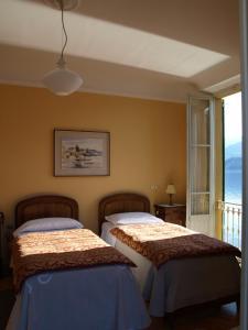 Hotel Olivedo, Hotel  Varenna - big - 60