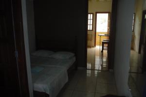 Pousada e Hostel Pedra do Elefante, Pensionen  Guarapari - big - 16