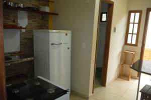 Pousada e Hostel Pedra do Elefante, Guest houses  Guarapari - big - 17