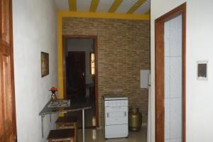 Pousada e Hostel Pedra do Elefante, Guest houses  Guarapari - big - 18