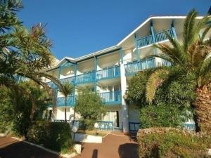 Rental Apartment Fort socoa 3 - Urrugne, Apartments  Urrugne - big - 21