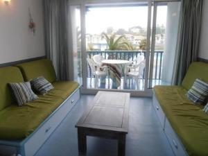 Rental Apartment Fort socoa 3 - Urrugne, Apartments  Urrugne - big - 20