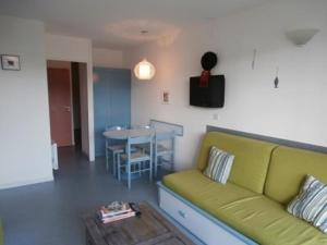 Rental Apartment Fort socoa 3 - Urrugne, Apartmány  Urrugne - big - 18