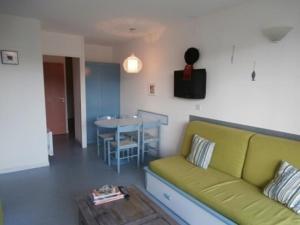Rental Apartment Fort socoa 3 - Urrugne, Apartments  Urrugne - big - 18