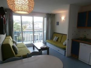 Rental Apartment Fort socoa 3 - Urrugne, Apartments  Urrugne - big - 13