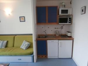 Rental Apartment Fort socoa 3 - Urrugne, Apartments  Urrugne - big - 11