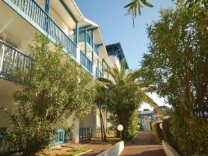 Rental Apartment Fort socoa 3 - Urrugne, Apartments  Urrugne - big - 4