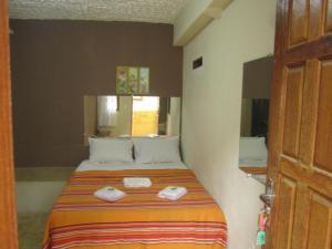 Pousada e Hostel Pedra do Elefante, Guest houses  Guarapari - big - 20