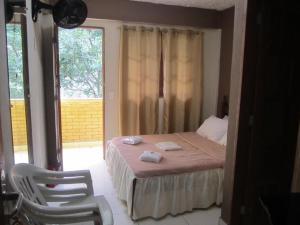 Pousada e Hostel Pedra do Elefante, Pensionen  Guarapari - big - 49