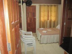 Pousada e Hostel Pedra do Elefante, Guest houses  Guarapari - big - 47