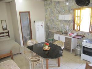 Pousada e Hostel Pedra do Elefante, Guest houses  Guarapari - big - 15