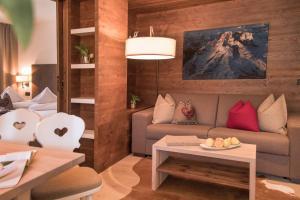 Ariston Dolomiti Residence, Residence  Dobbiaco - big - 6