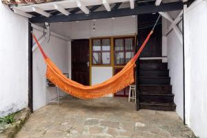 Casa no Centro Histórico de Paraty, Проживание в семье  Парати - big - 16