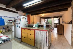 Casa no Centro Histórico de Paraty, Проживание в семье  Парати - big - 23