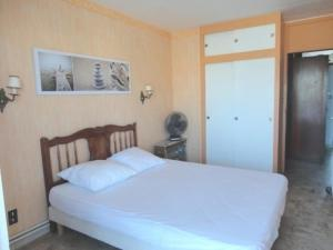Rental Apartment Le Vincent, Apartmány  Le Grau-du-Roi - big - 12