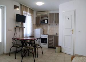 Maki Apartments, Апартаменты  Тиват - big - 4