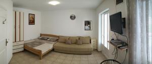 Maki Apartments, Апартаменты  Тиват - big - 3