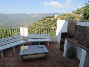 Casas Rurales Jardines del Visir