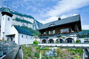 FidazerHof, Hotely  Flims - big - 38