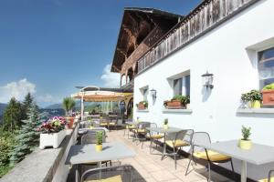 FidazerHof, Hotely  Flims - big - 31
