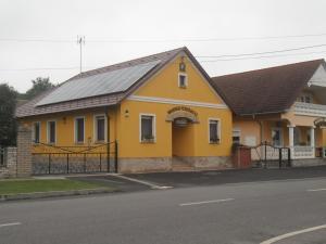 Waszner Vendégház