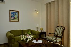HaBaronit, Bed & Breakfast  Metulla - big - 13