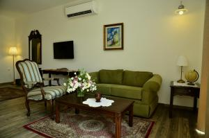 HaBaronit, Bed & Breakfast  Metulla - big - 15