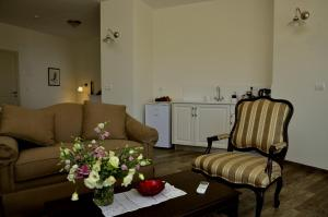 HaBaronit, Bed & Breakfast  Metulla - big - 19