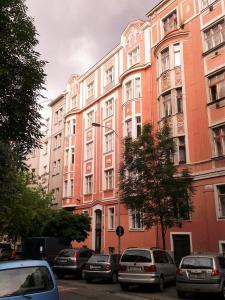 Apartment Sense of Zizkov, Ferienwohnungen  Prag - big - 15