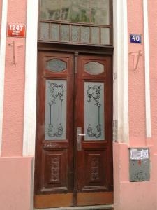 Apartment Sense of Zizkov, Ferienwohnungen  Prag - big - 14