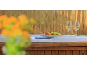 Fruit Garden Zimmer