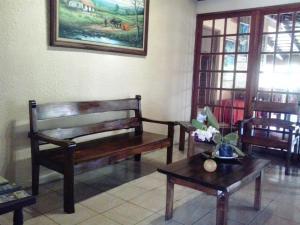 Hotel II Millenium, Hotels  Alajuela - big - 38