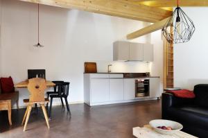Kanderrausch - Apartment - Kandersteg