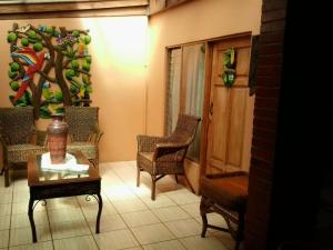 Hotel II Millenium, Hotels  Alajuela - big - 25