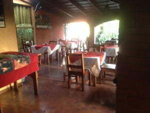Hotel II Millenium, Hotels  Alajuela - big - 41