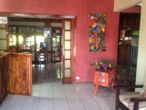 Hotel II Millenium, Hotels  Alajuela - big - 43