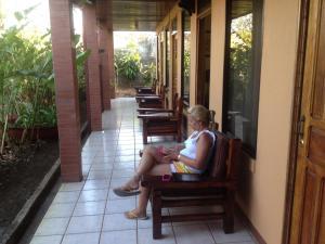 Hotel II Millenium, Hotels  Alajuela - big - 48