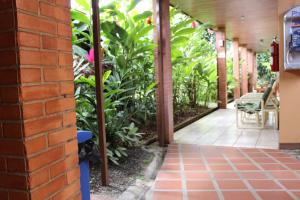 Hotel II Millenium, Hotels  Alajuela - big - 27