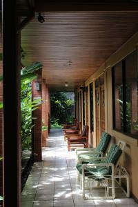 Hotel II Millenium, Hotels  Alajuela - big - 22
