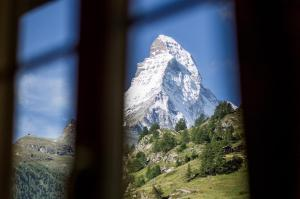 Grand Hotel Zermatterhof, Hotels  Zermatt - big - 27
