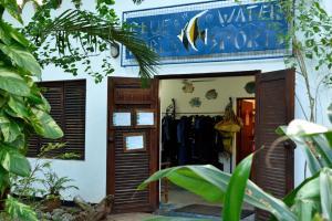 Fumba Beach Lodge (39 of 61)