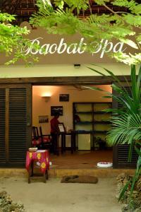 Fumba Beach Lodge (40 of 61)