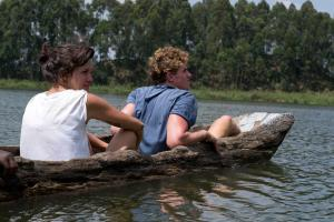 Lake Chahafi Resort, Luxusní stany  Kisoro - big - 57