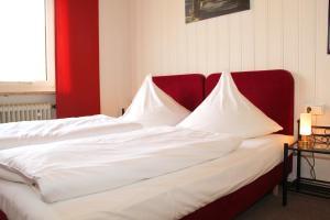 Gästehaus zur Linde, Penziony  Ingolstadt - big - 22