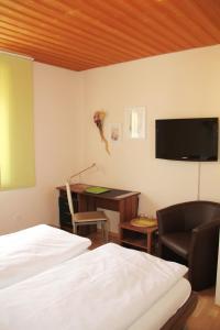 Gästehaus zur Linde, Penziony  Ingolstadt - big - 24