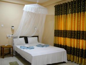Гостевой дом Sigiri Lion Lodge, Сигирия