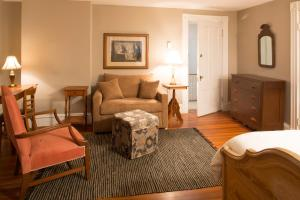 King Room - Penobscot