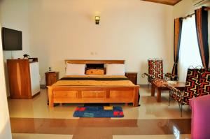 SwissGha Hotels Christian Retreat & Hospitality Centre, Hotely  Tema - big - 18
