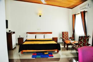 SwissGha Hotels Christian Retreat & Hospitality Centre, Hotely  Tema - big - 19